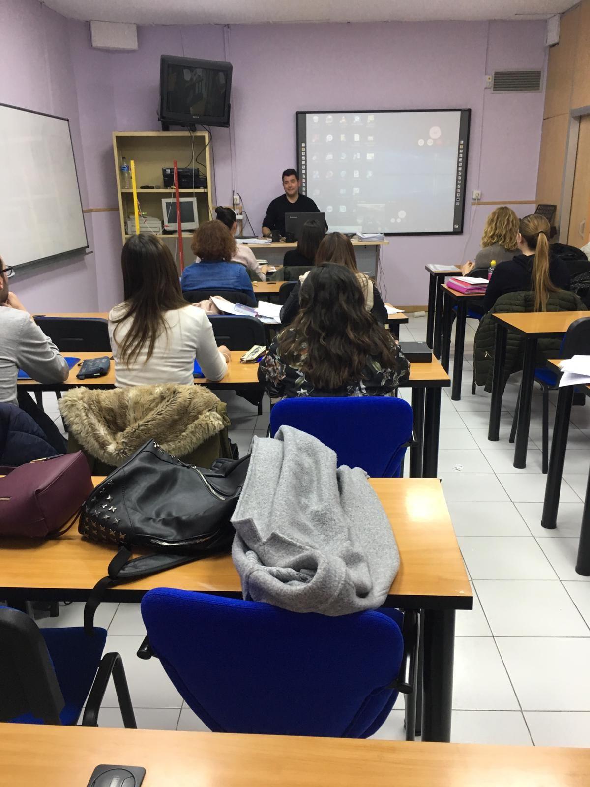 Foto 28 de Academias de oposiciones en  | Academia 21 Oposiciones