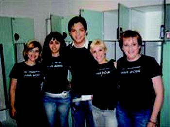 Foto 2 de Escuelas de peluquería y estética en Castelló de la Plana | Escuela Ana Bodí Valero