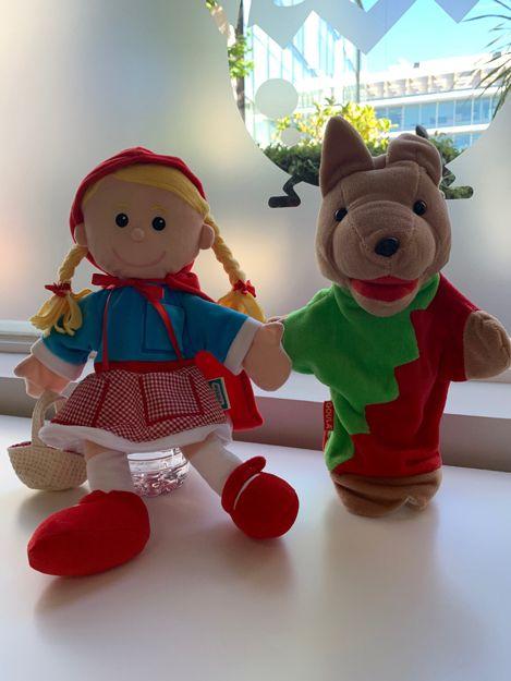 Servicio de pediatría en Hortaleza