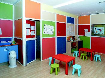 Foto 6 de Guarderías y Escuelas infantiles en Alcobendas | Centro Infantil Gente Pequeña