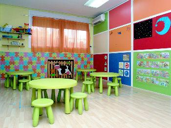 Foto 7 de Guarderías y Escuelas infantiles en Alcobendas | Centro Infantil Gente Pequeña
