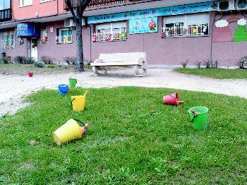 Foto 9 de Guarderías y Escuelas infantiles en Alcobendas | Centro Infantil Gente Pequeña