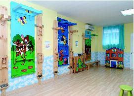 Foto 3 de Guarderías y Escuelas infantiles en Alcobendas | Centro Infantil Gente Pequeña