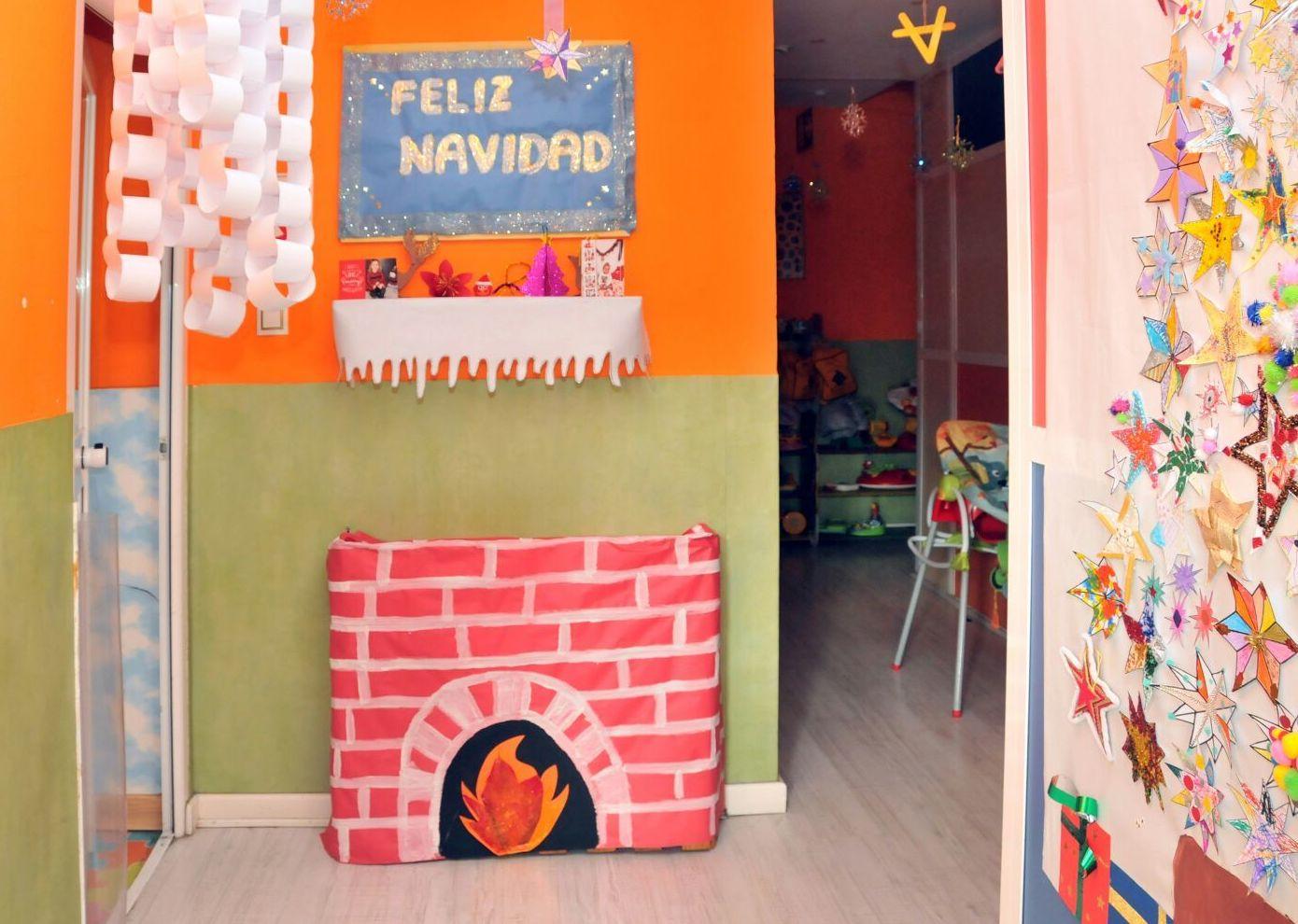 Foto 10 de Guarderías y Escuelas infantiles en Alcobendas | Centro Infantil Gente Pequeña