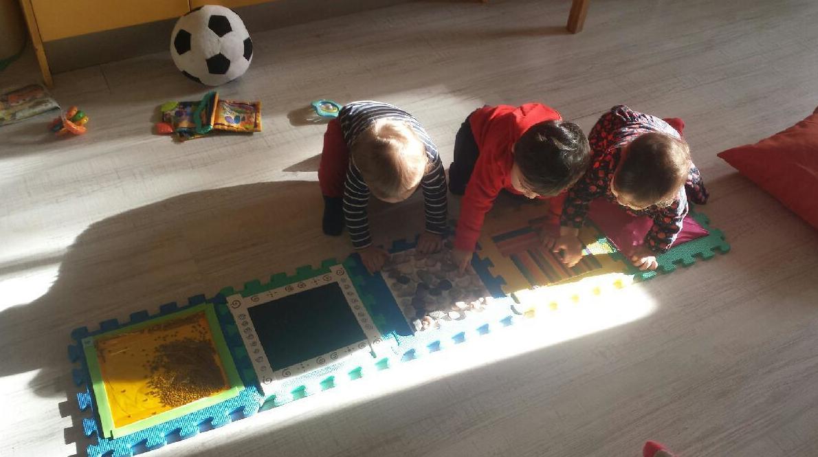 Foto 2 de Guarderías y Escuelas infantiles en Alcobendas | Centro Infantil Gente Pequeña