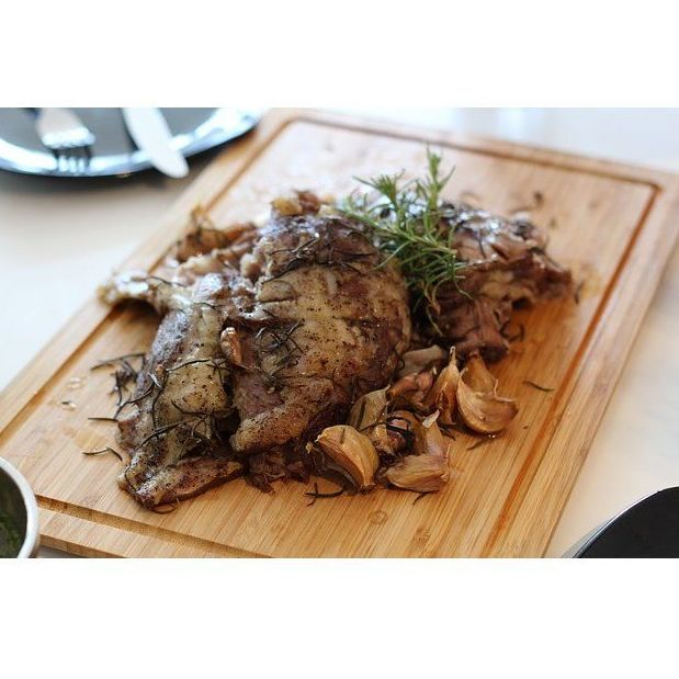 Y de los fogones: Nuestros platos de Restaurante Lejarrene