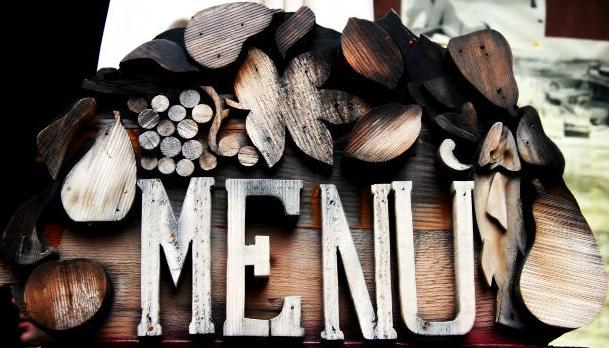 Menú: Nuestros platos de Restaurante Lejarrene