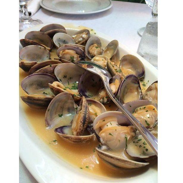 Especialidades: Nuestros platos de Restaurante Lejarrene