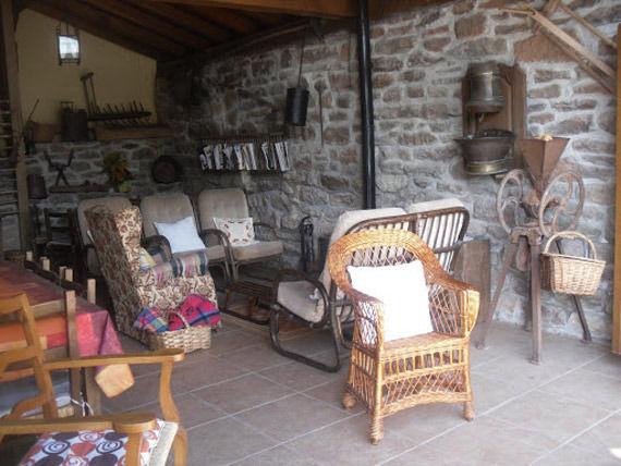 Foto 5 de Turismo rural en Baztan | Casa Rural Urruska
