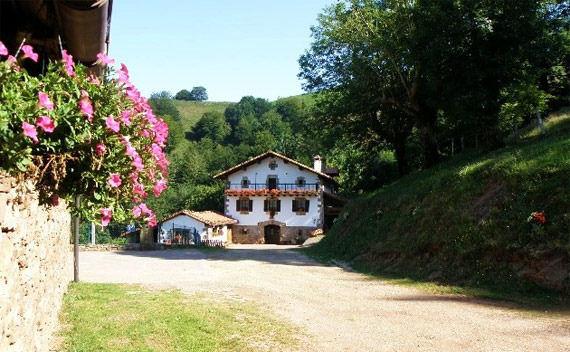 Foto 14 de Turismo rural en Baztan | Casa Rural Urruska