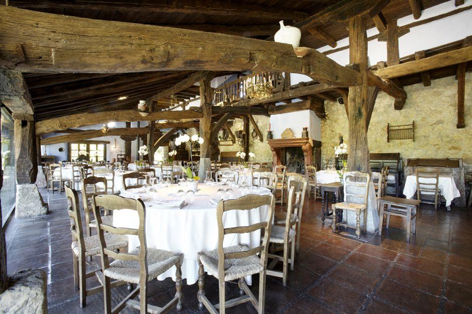 Gran espacio para bodas y eventos