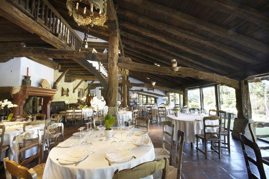 Restaurante con gran experiencia en bodas en Gernika