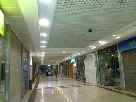 Locales comerciales: Servicios de Jsp Electrotecnia, S.L.