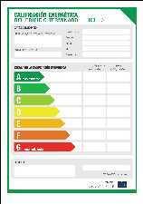 Certificados (Boletines) eléctricos y energéticos: Servicios de Jsp Electrotecnia, S.L.