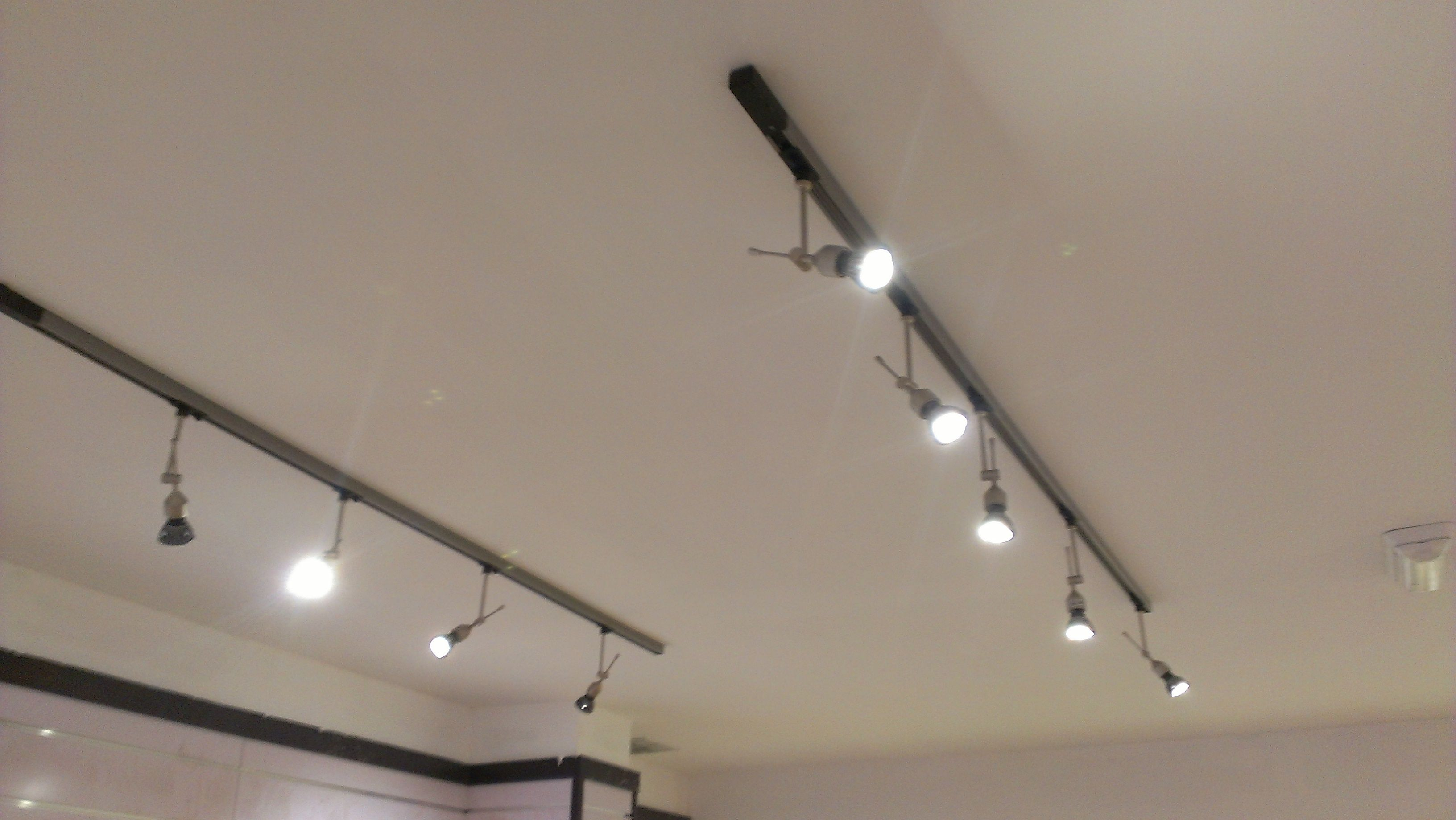 LUMINARIA -TECNOLOGIA LED