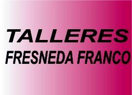 Foto 1 de Talleres de chapa y pintura en ALHAMA DE MURCIA | Talleres de Chapa - Pintura Fresneda Franco