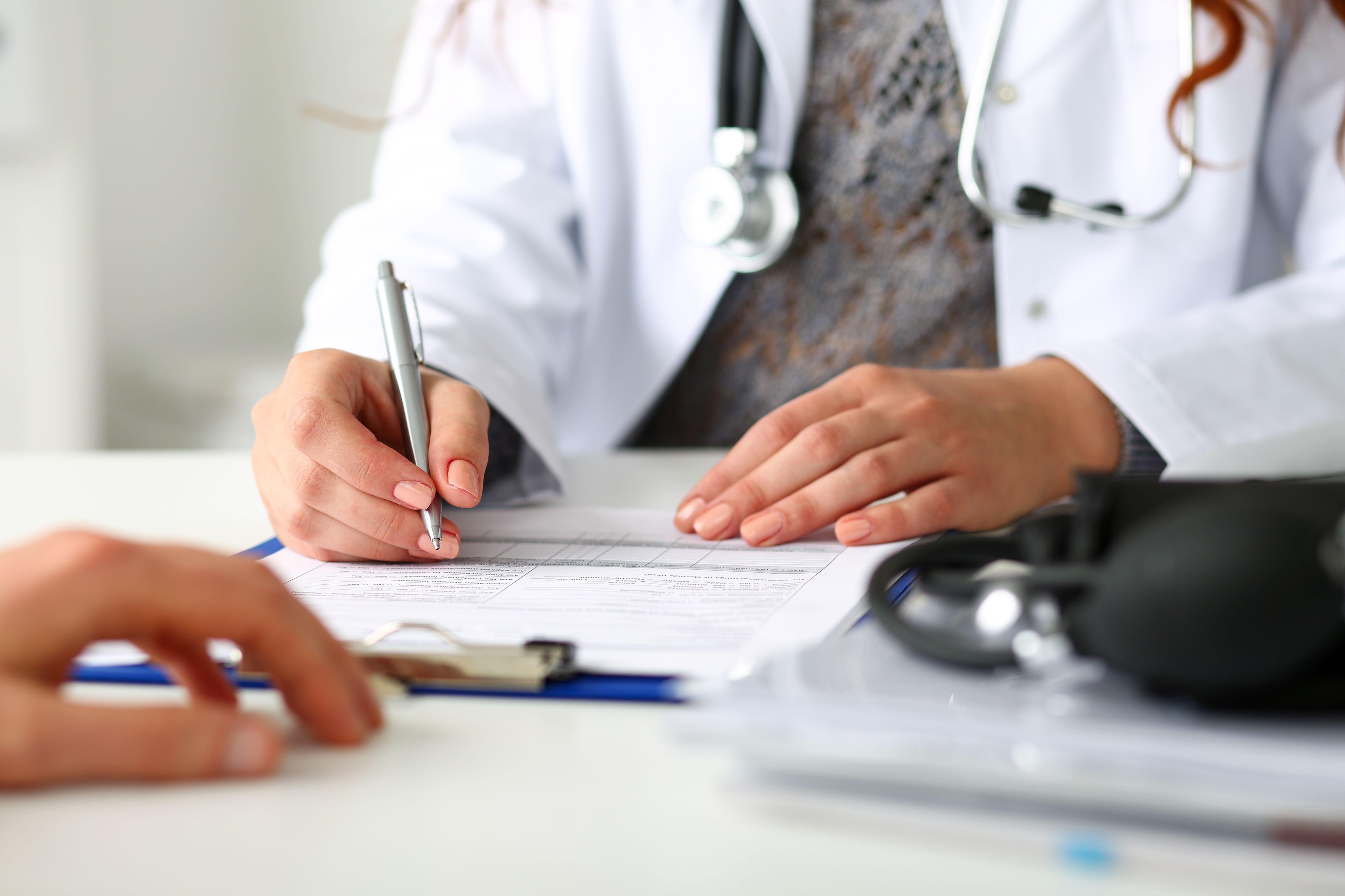 Centro de reconocimiento médico en Valls