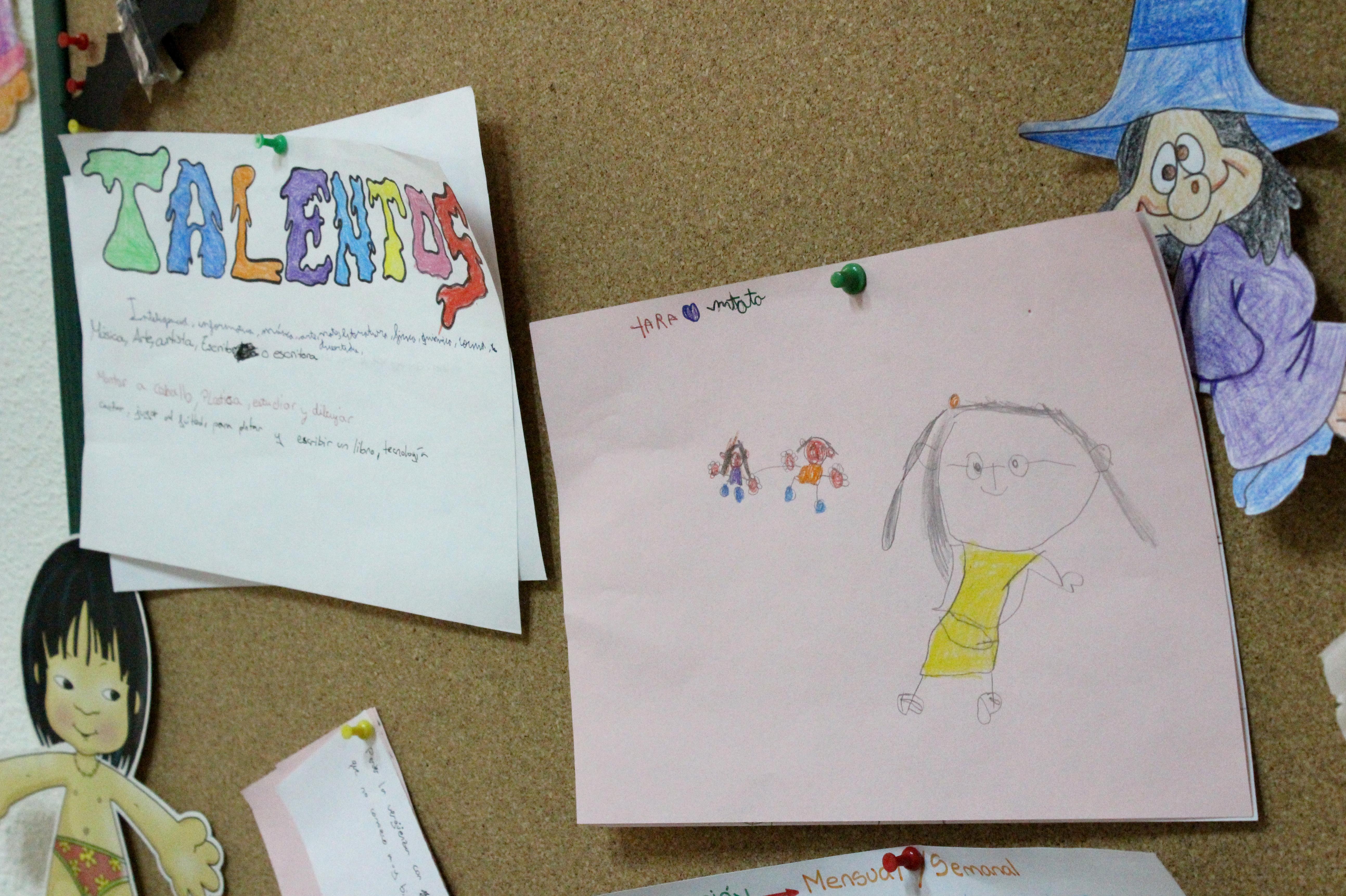 Foto 3 de Educación especial en Tres Cantos | Incide
