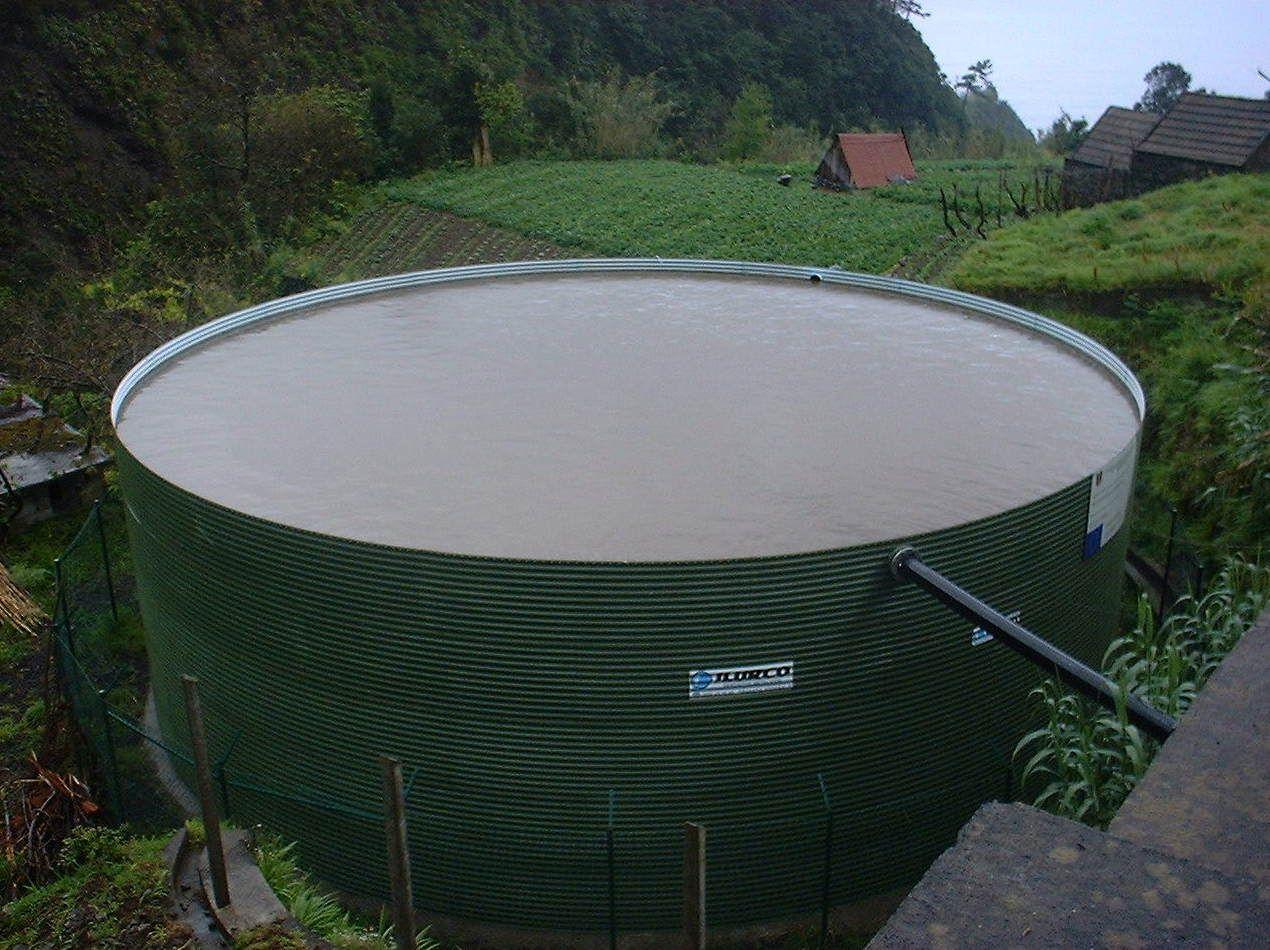 Depositos para agua potable interesting graf deposito - Depositos de agua potable precios ...