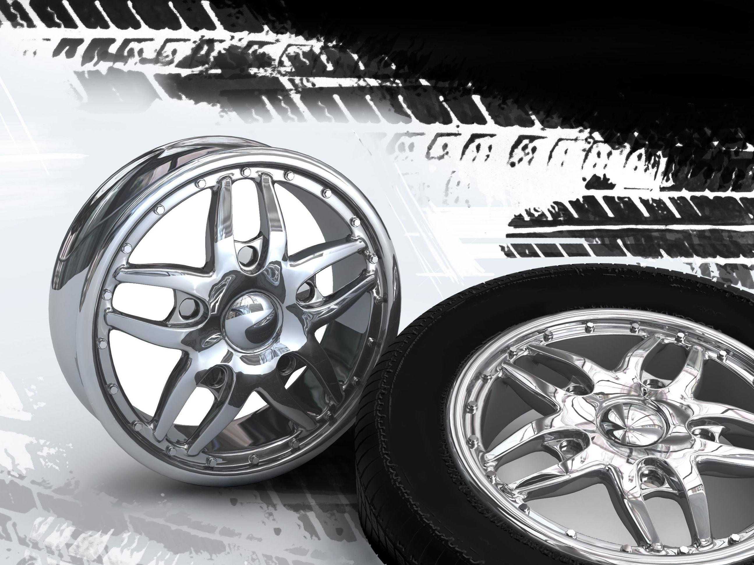 Taller de neumáticos en Madrid