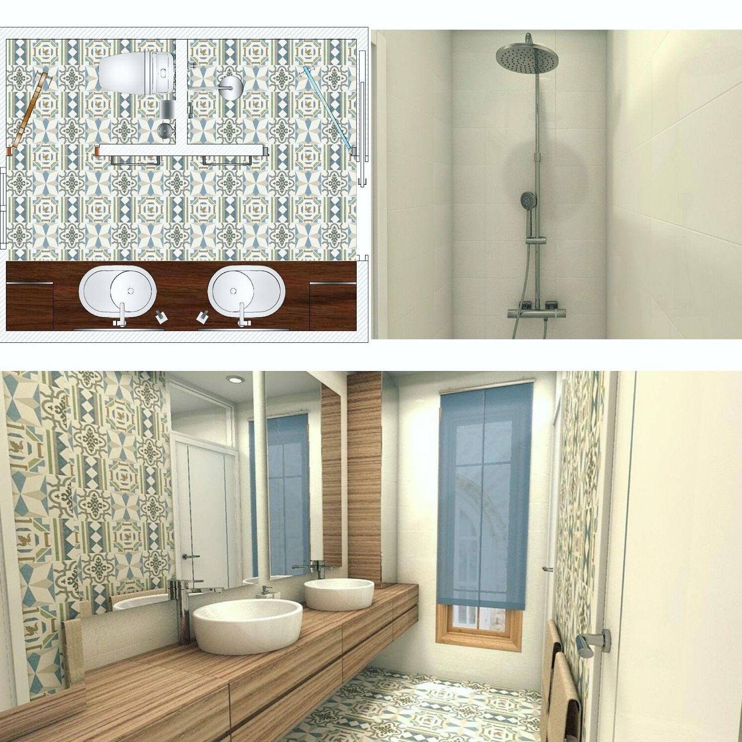 Reformas baños: Servicios de Construcciones y Reformas Carabantes
