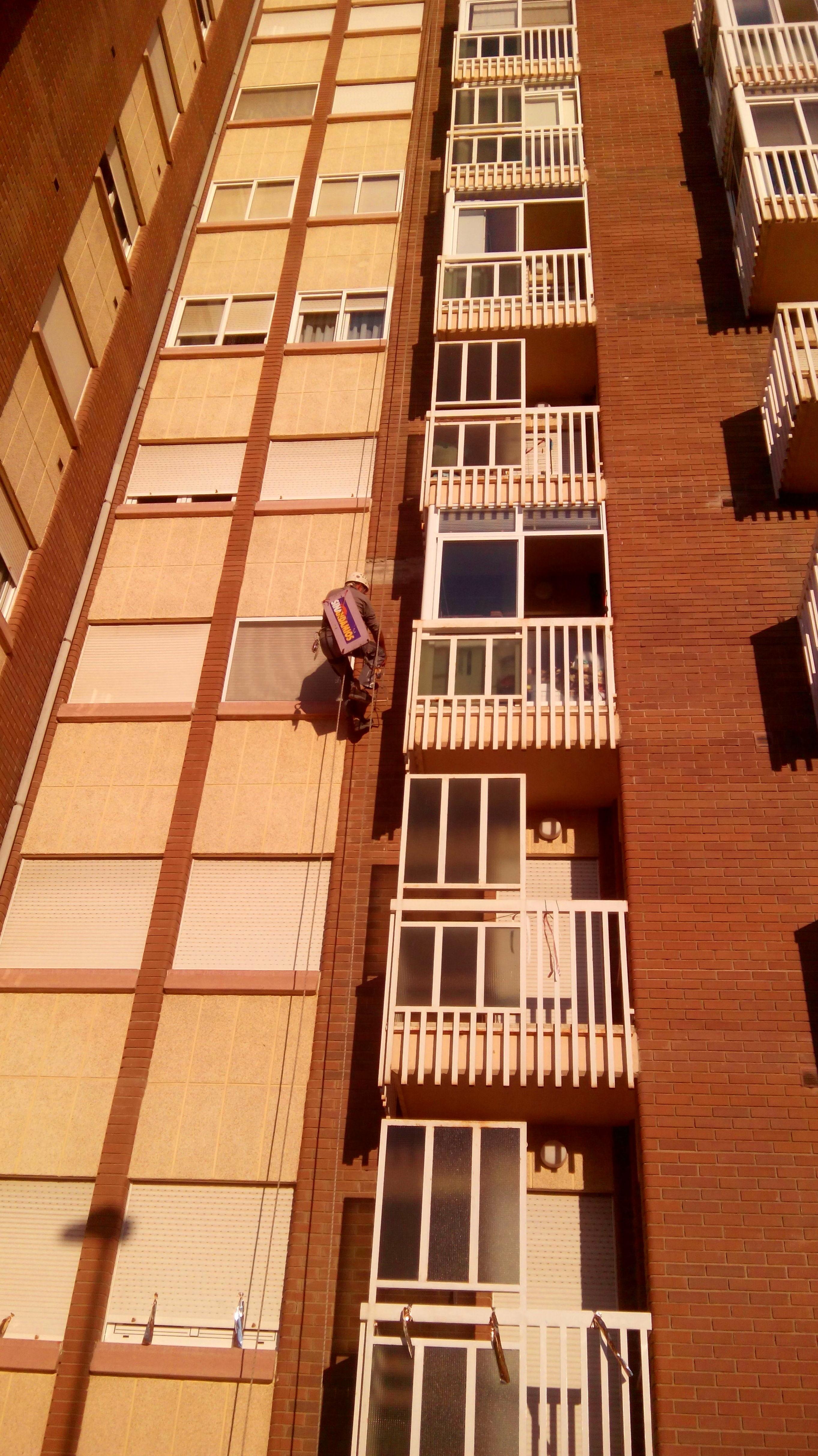 Foto 4 de Canalones en  | SINANDAMIOS ZAMORA, S.L. (Almacén)
