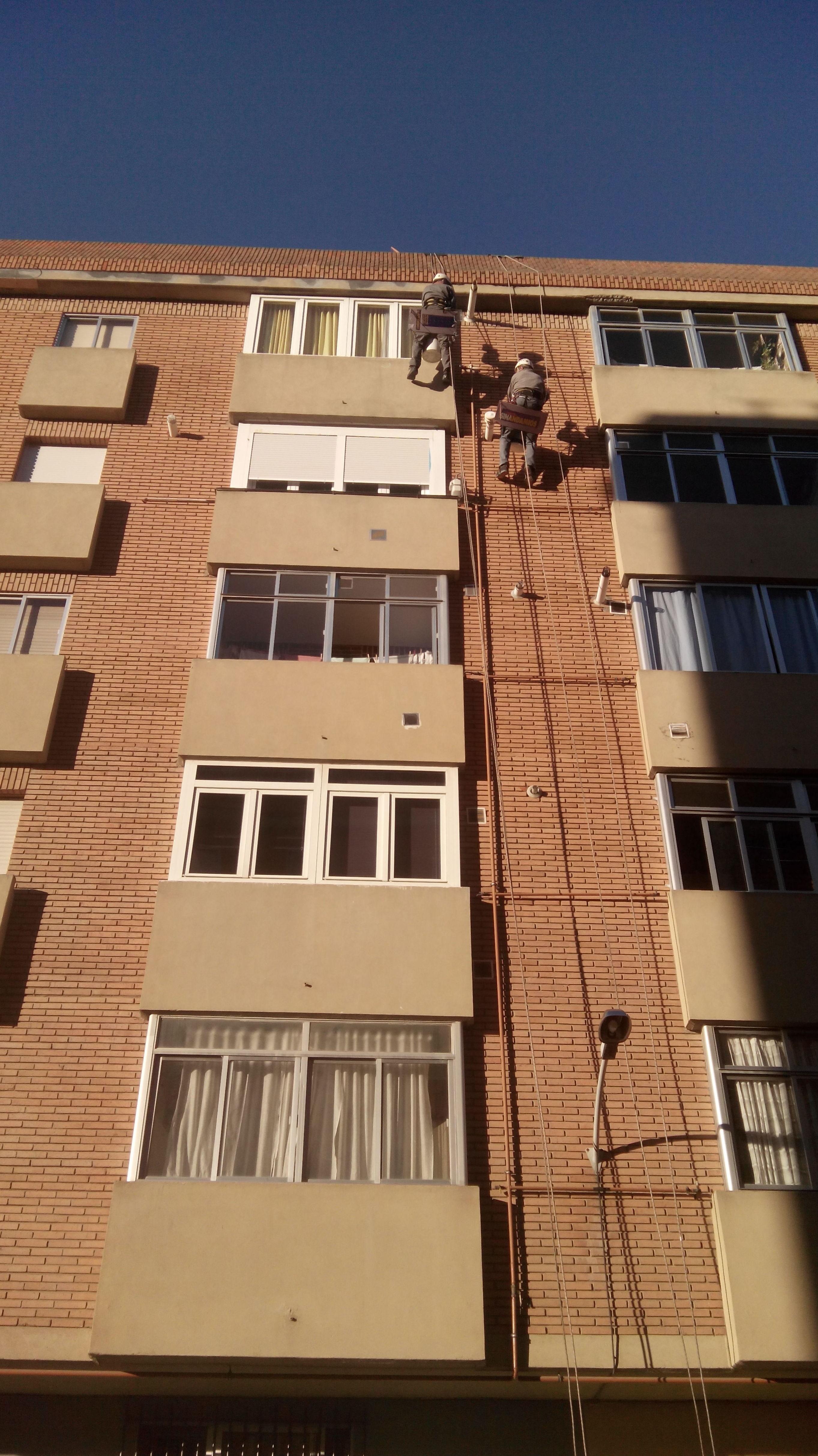 Foto 13 de Canalones en  | SINANDAMIOS ZAMORA, S.L. (Almacén)