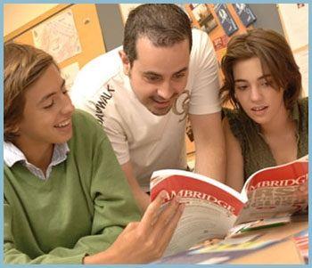 Foto 1 de Academias de idiomas en Valladolid | Queen's Gate School