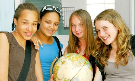 Foto 5 de Academias de idiomas en Valladolid | Queen's Gate School