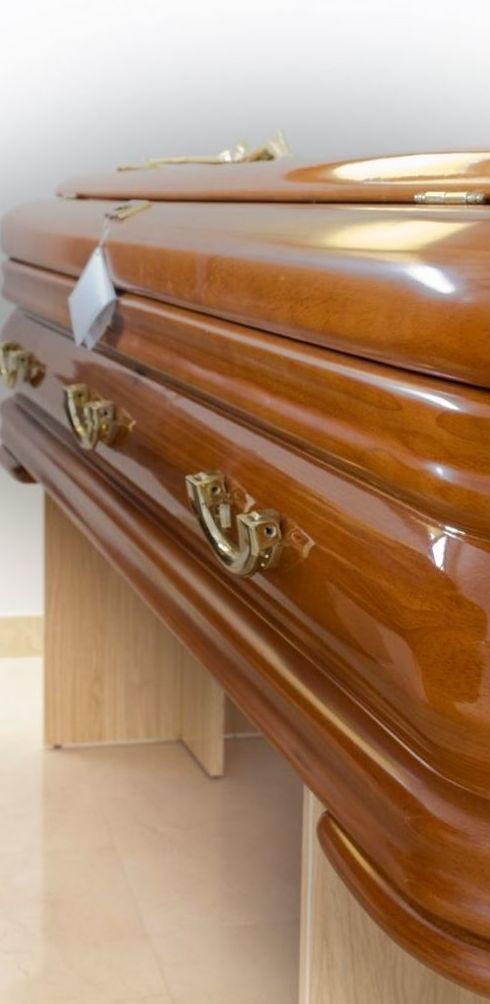 Traslados: Servicios de Servicios Funerarios Arandinos