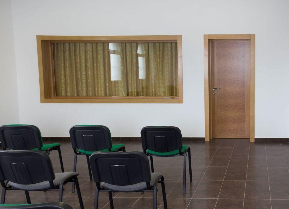 Sala despedida