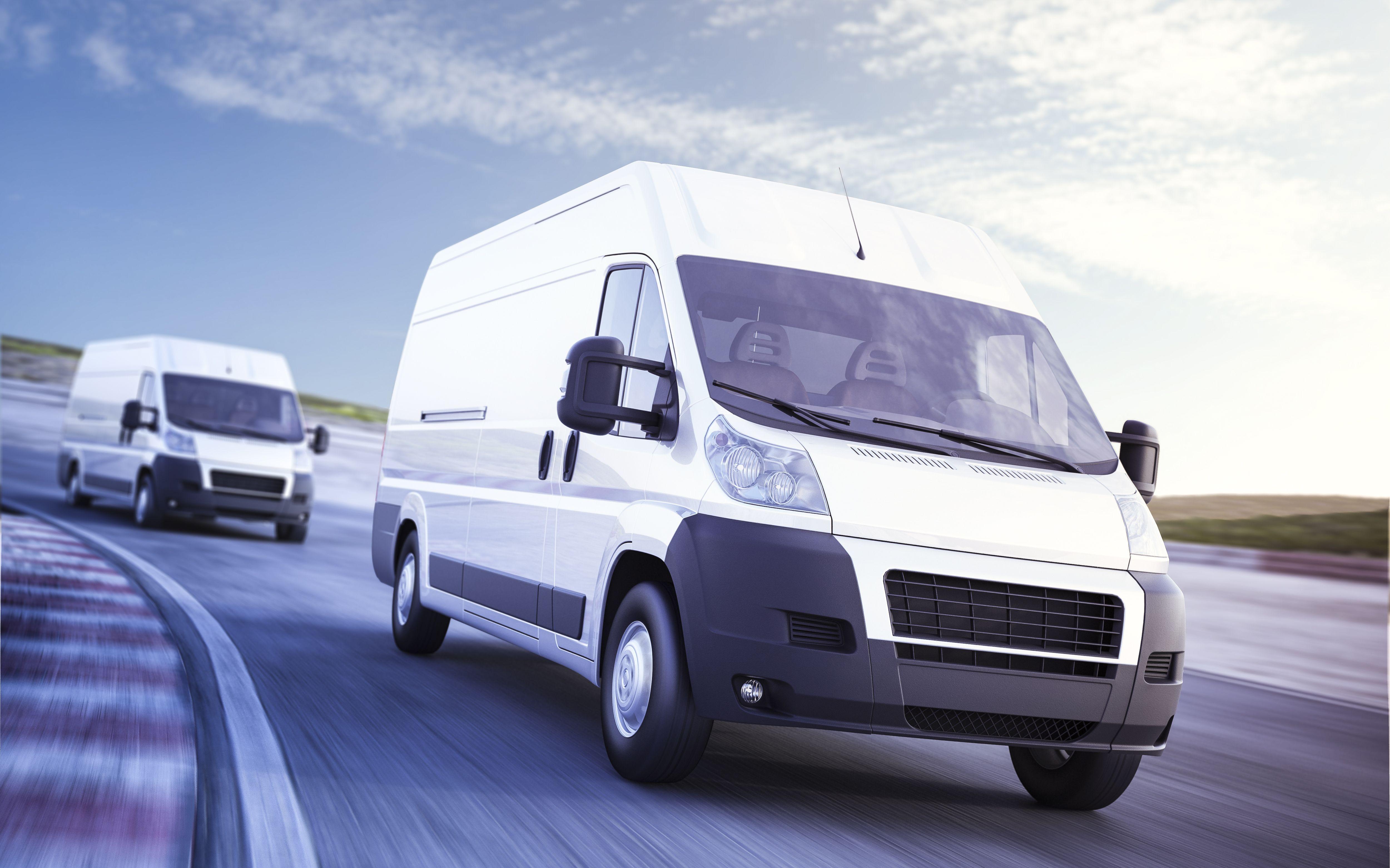 Alquiler de furgonetas de carga: Alquiler de vehículos de Autos Rioja