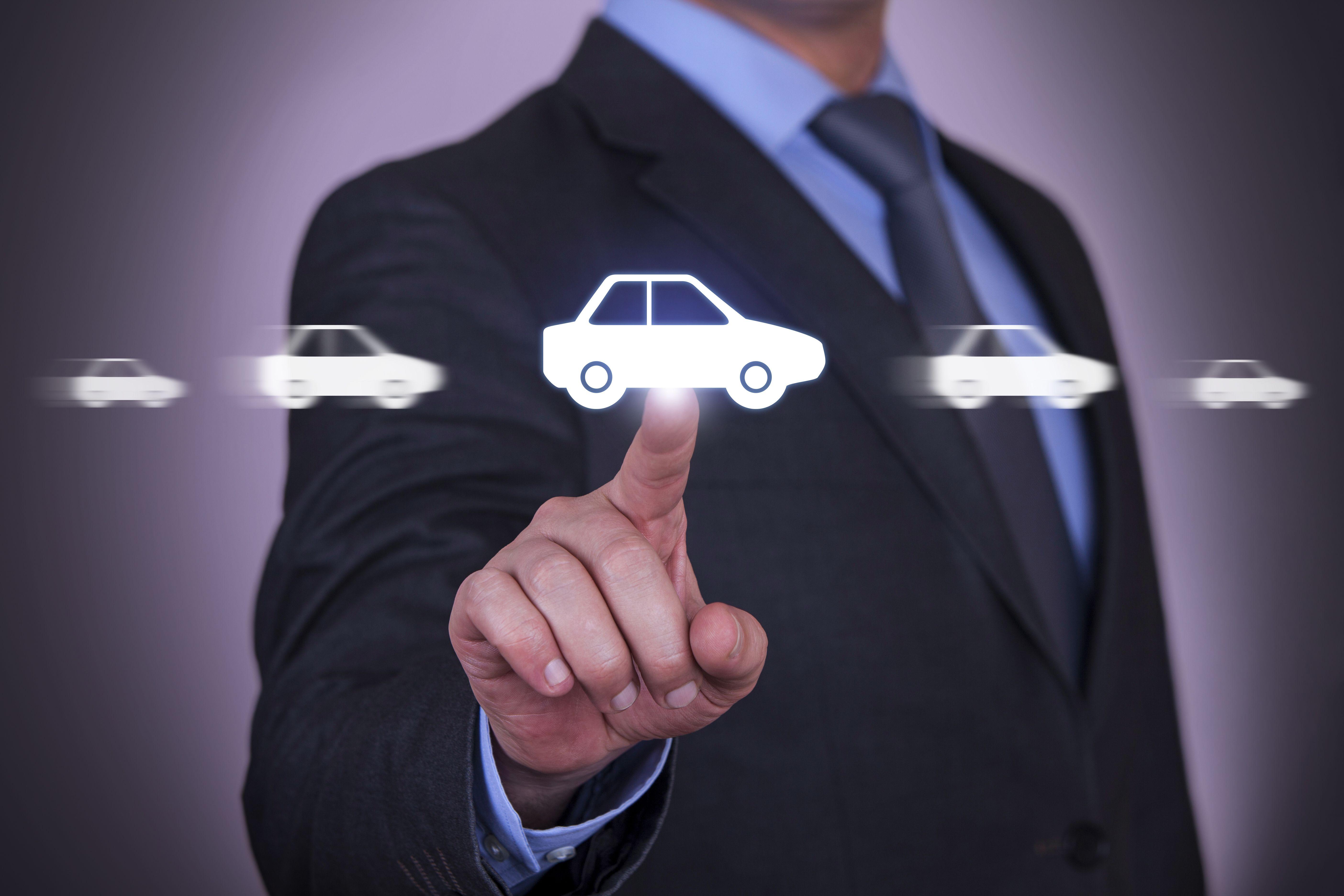 Alquiler de vehículos en Bilbao