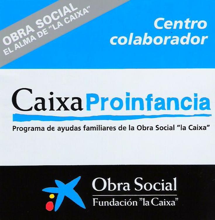 CaixaProinfancia
