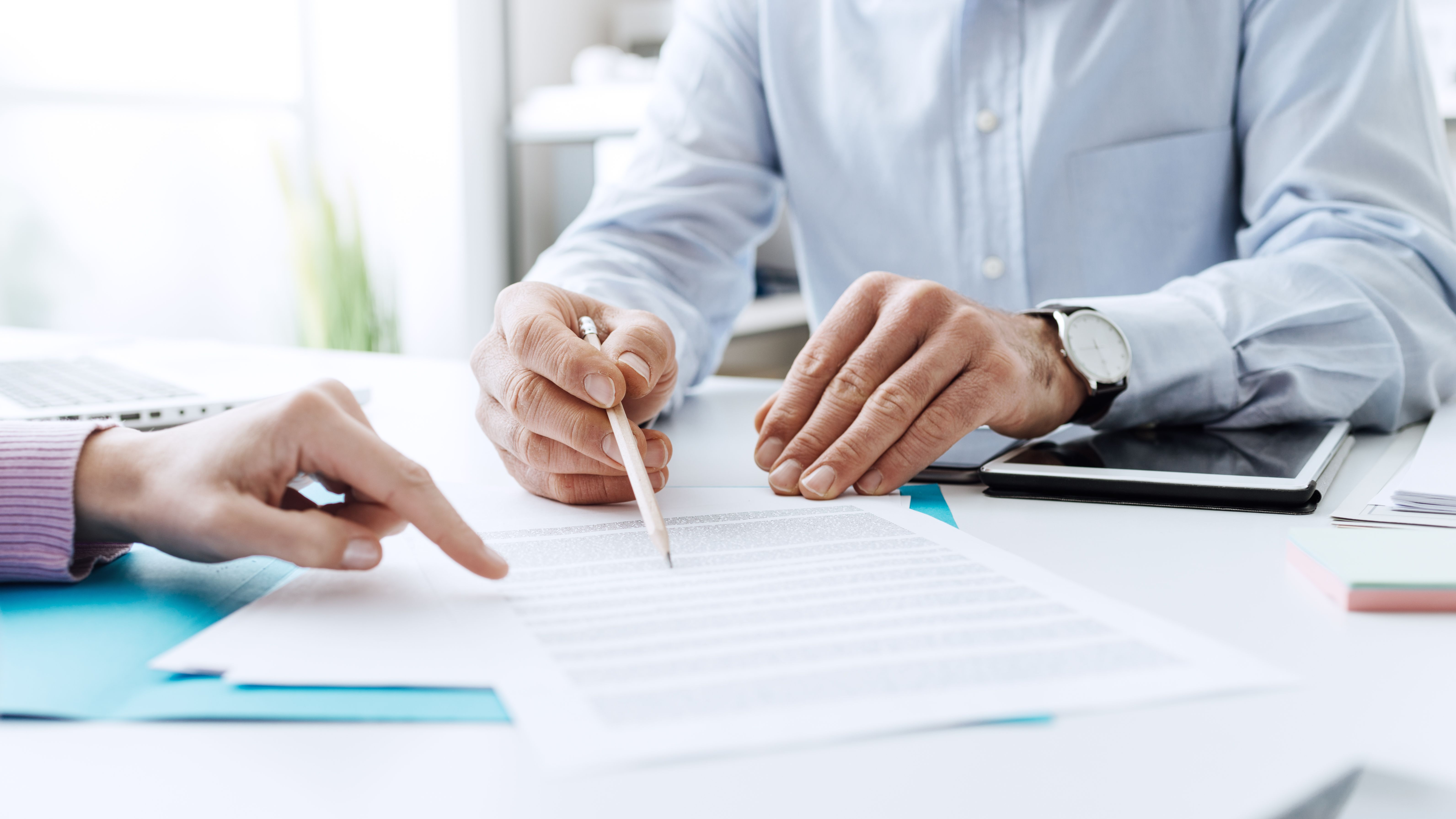 Acuerdos extrajudiciales de pagos (Ley de segunda oportunidad): Servicios de Beramendi y González Abogados