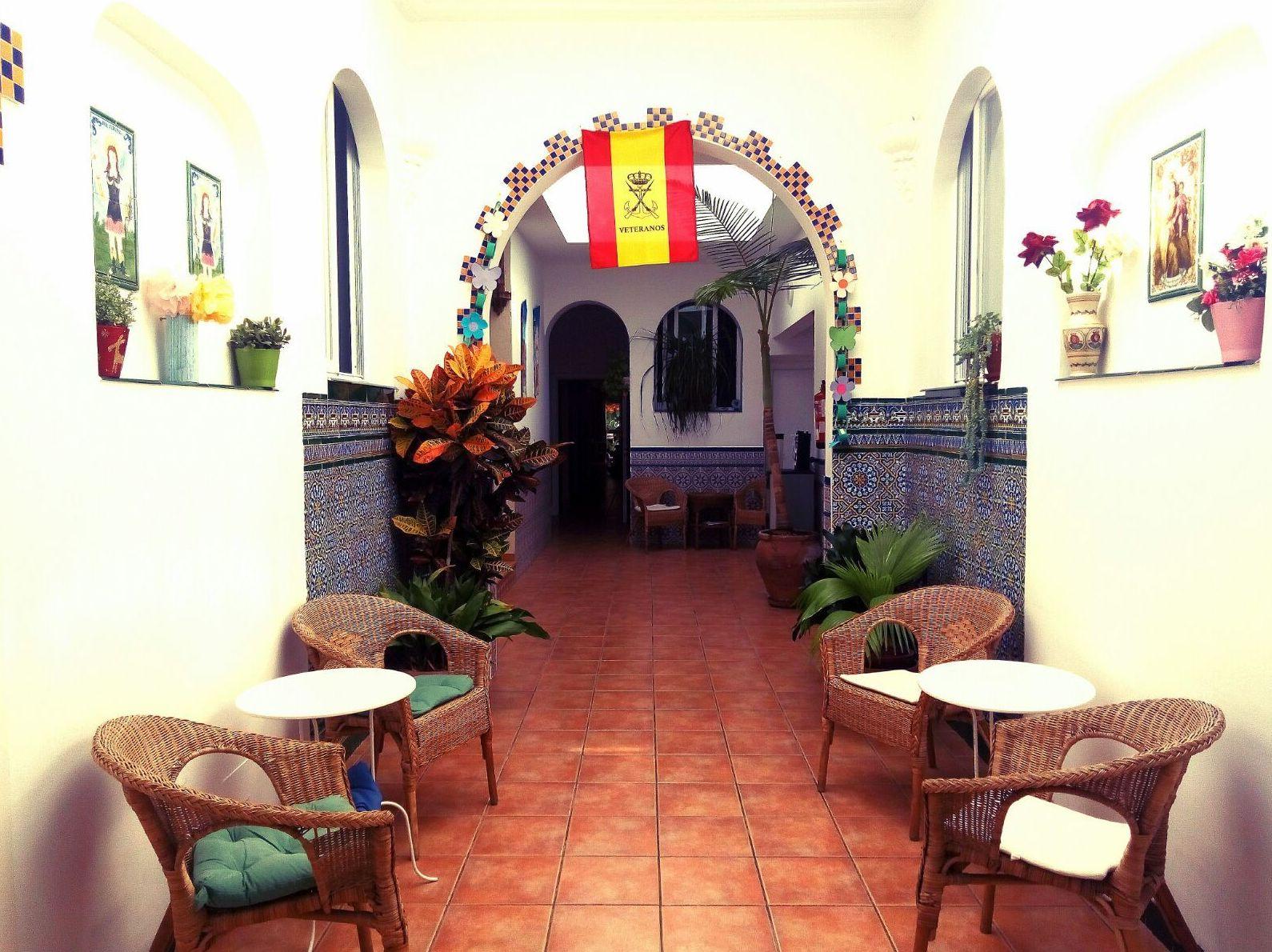 Residencia en San Fernando