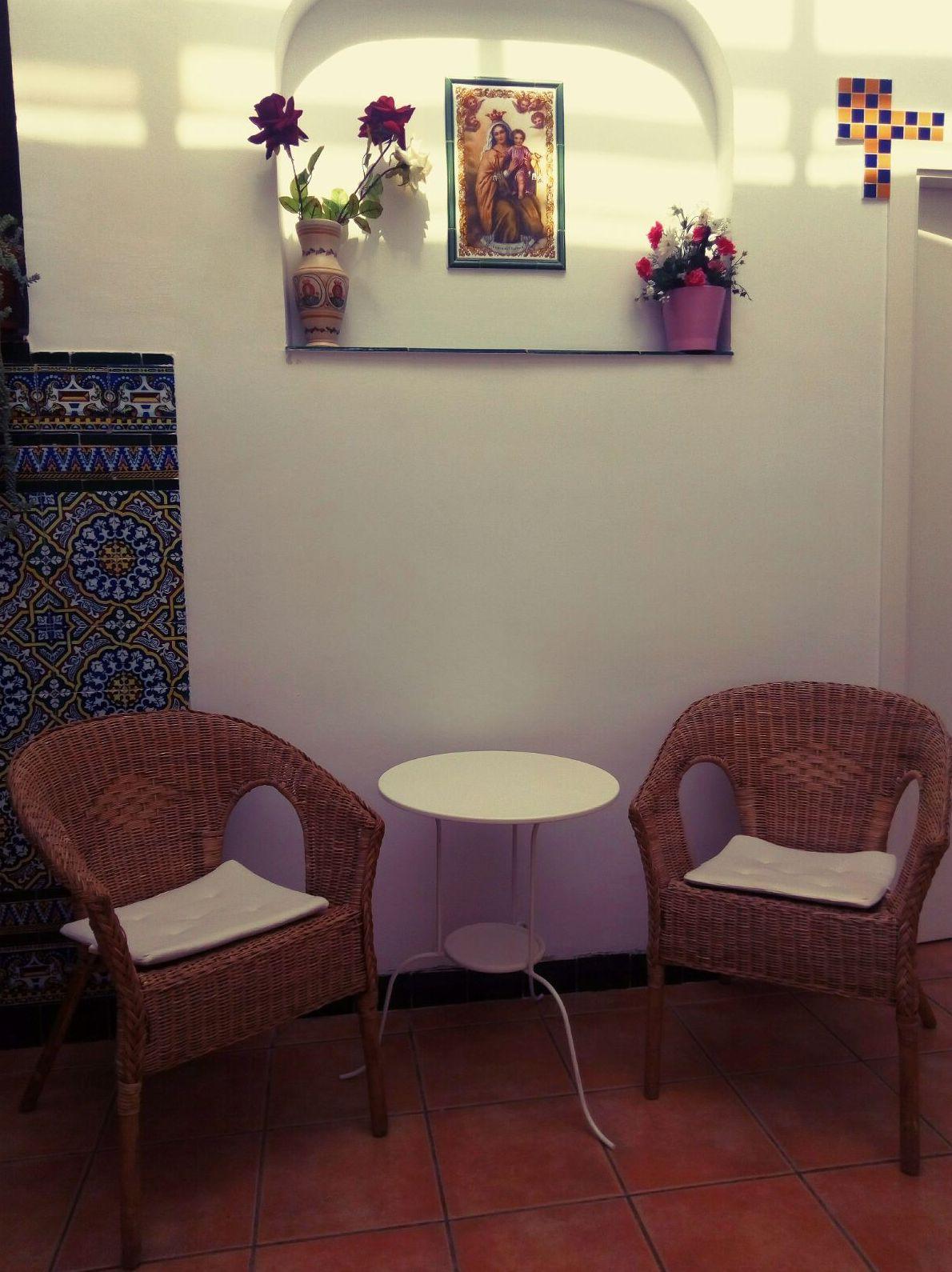 Residencia para mayores en Cádiz