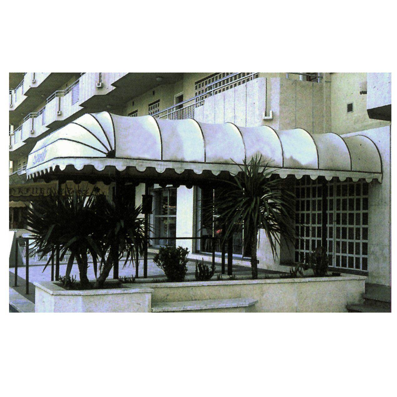 Toldos capota: Servicios de Persianas y Toldos de la Cruz, S.L.