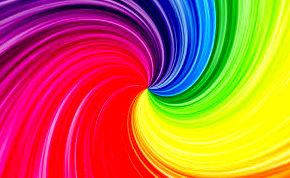 Terapia del color, centro Hope
