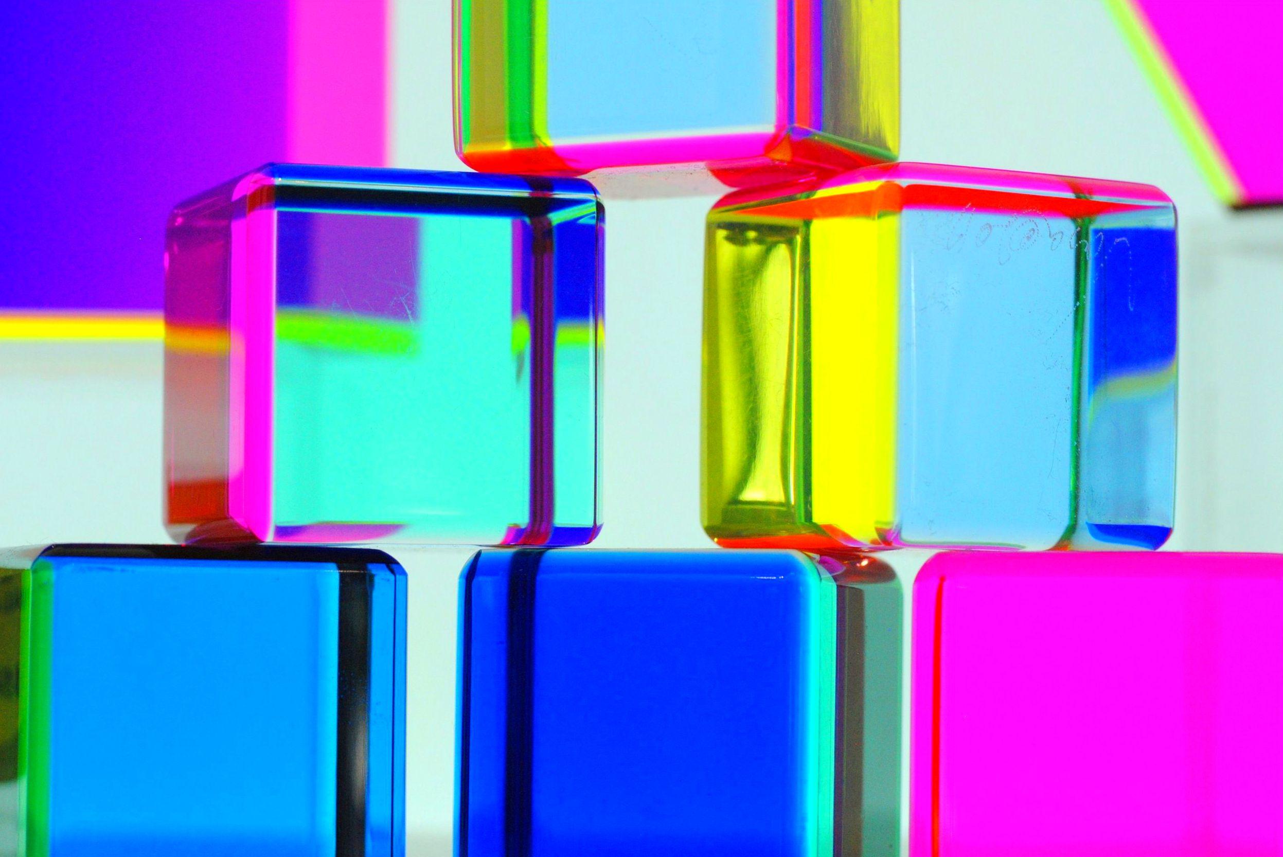Terapia del color- Centro Hope