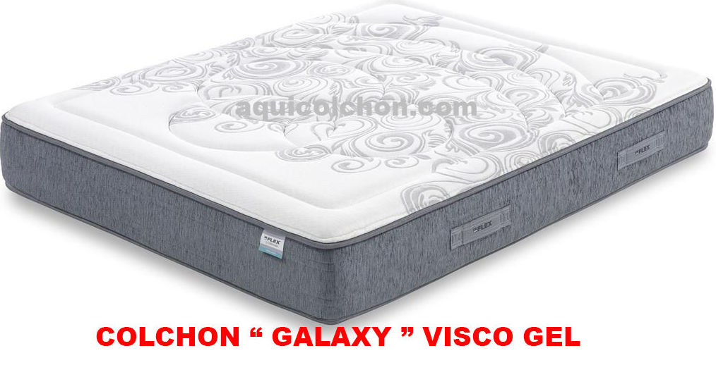Galaxy Visco Gel.