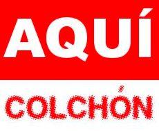 AQUI COLCHÓN PUERTPO DE CANFRANC 37 -MADRID