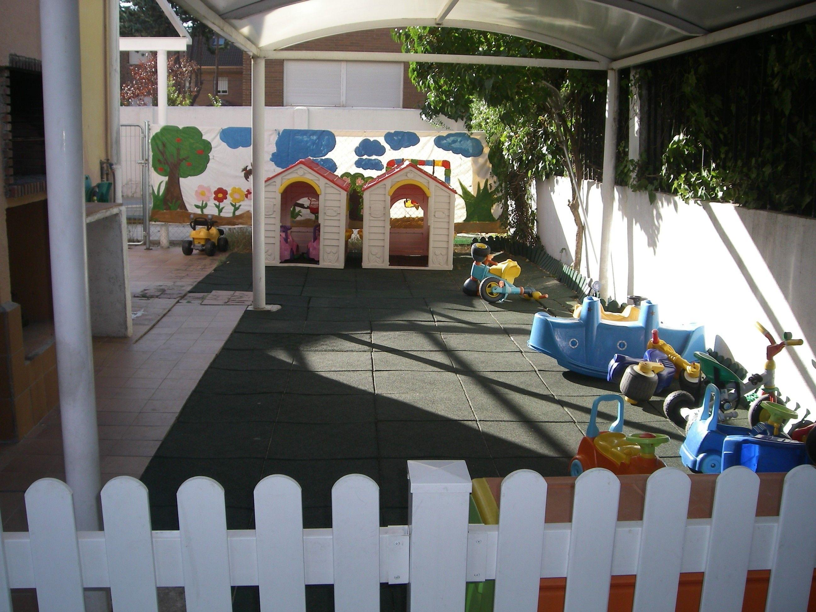 Foto 4 de Guarderías y Escuelas infantiles en  | Escuela Infantil Globitos / Balloons