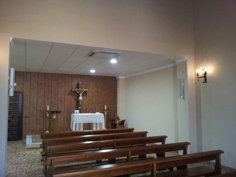 Foto 3 de Tanatorios en Marchena | Multiservicios San Antonio