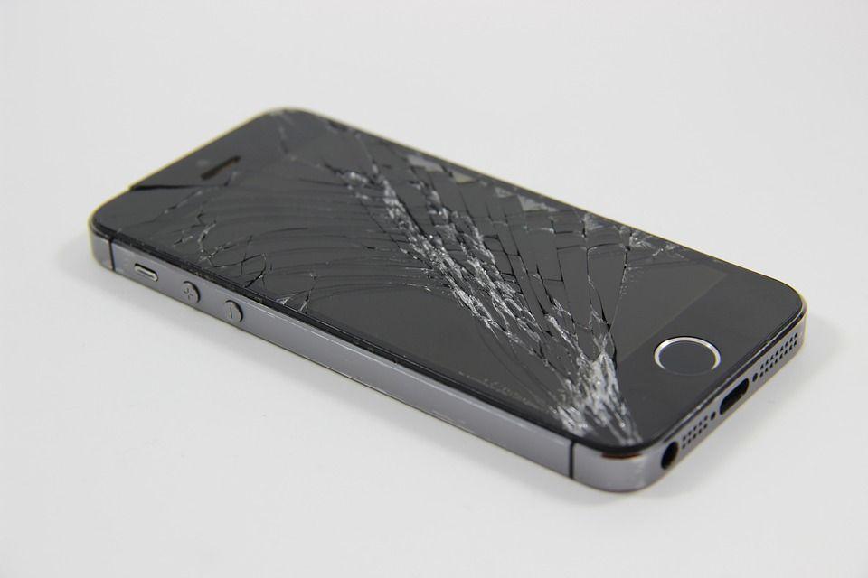 Reparación IPad y IPhone: Servicios Informáticos de mac-rapid