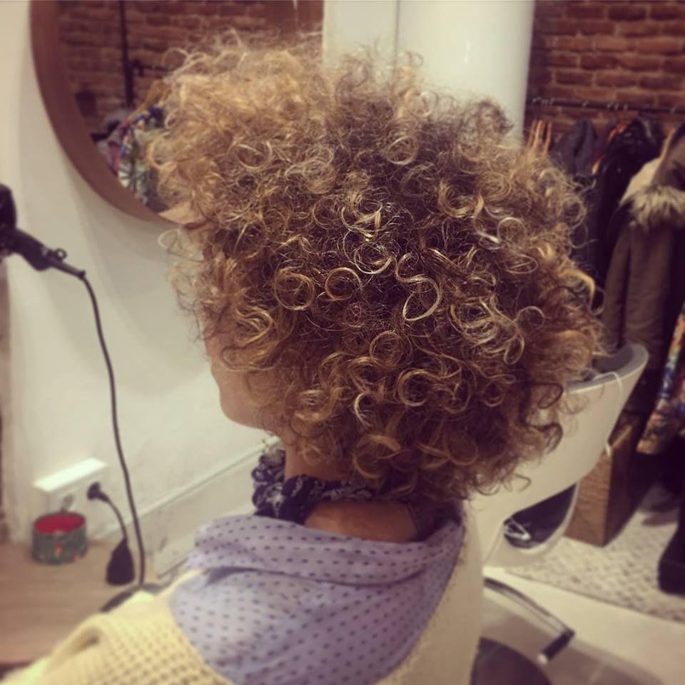 Expertas en peinados