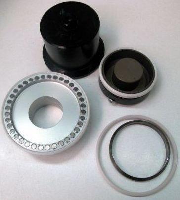 Tinteros y cuchillas de tampografía: Productos  de IBprint