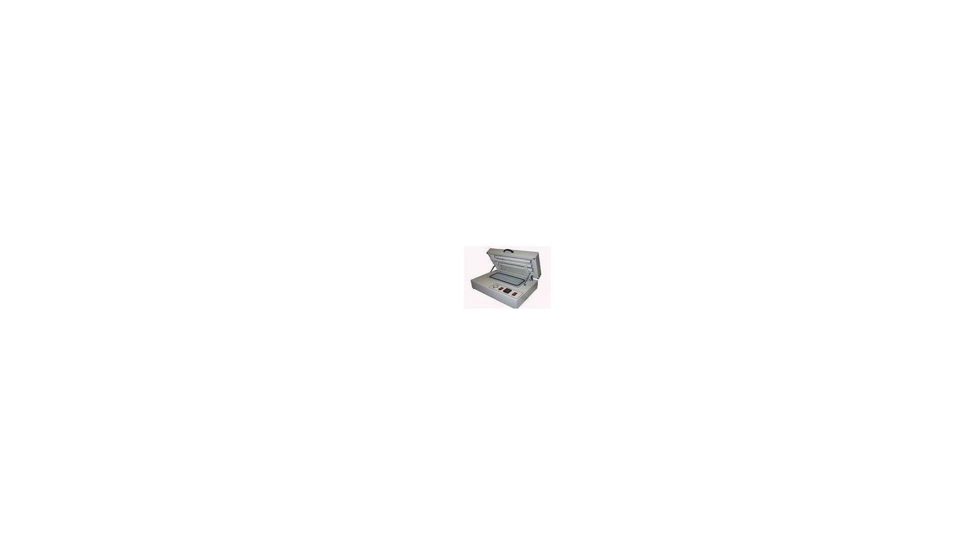 Insoladora de tampografía