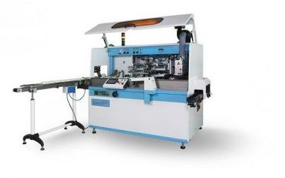 Máquina serigrafía automática CA-102: Productos  de IBprint