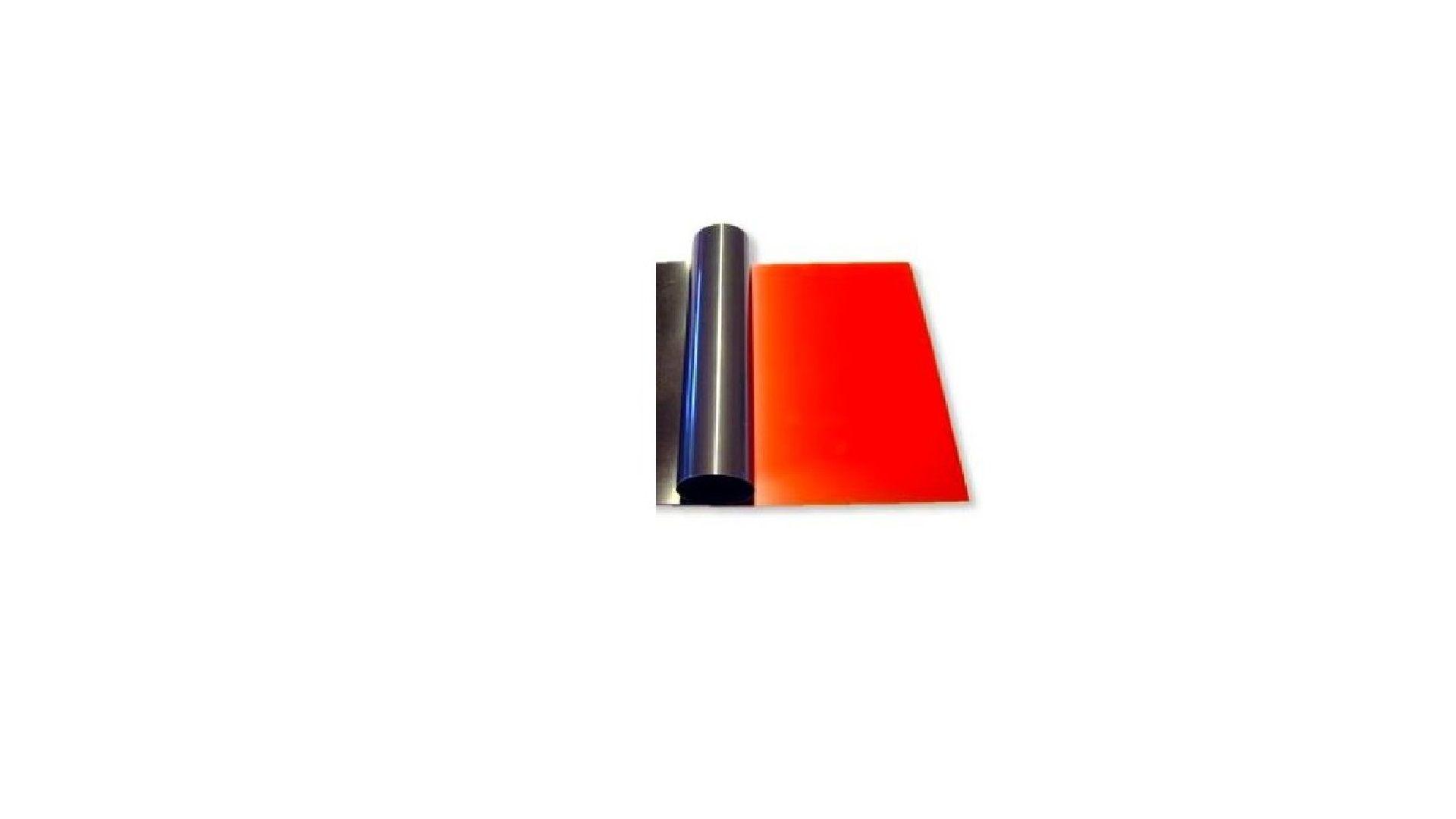 Clichés para tampografía en acero y fotopolímero